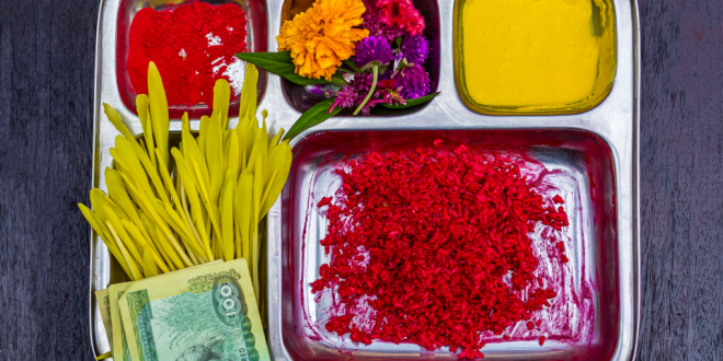 Global Dashain Celebrations: Important Dashain Sait 2021